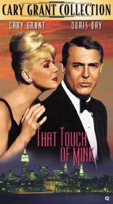 Cover image for That touch of mink