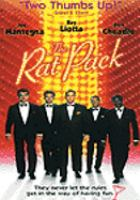 Cover image for The Rat Pack