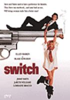 Cover image for Switch