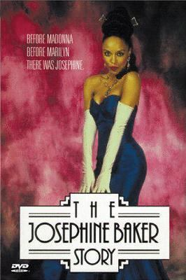 Cover image for The Josephine Baker story