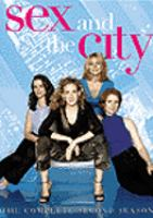 Cover image for Sex and the city. Season 2, Complete