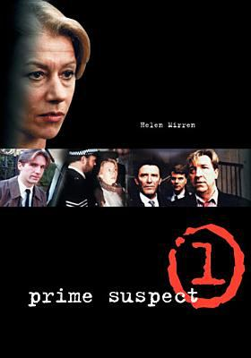 Cover image for Prime suspect. Season 1