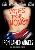 Cover image for Iron jawed angels
