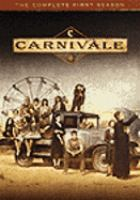 Cover image for Carnivàle. Season 1, Complete