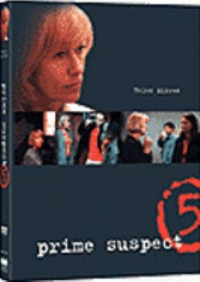 Cover image for Prime suspect. Season 5