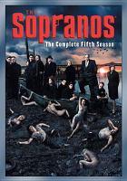 Cover image for The Sopranos. Season 5, Disc 3