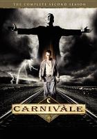 Cover image for Carnivàle. Season 2, Complete
