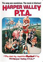 Cover image for Harper Valley P.T.A. [videorecording DVD]