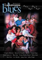 Cover image for Lackawanna blues [videorecording DVD]