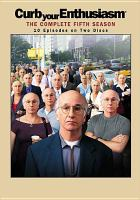 Cover image for Curb your enthusiasm. Season 5, Complete