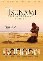 Imagen de portada para Tsunami the aftermath