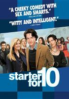Cover image for Starter for 10