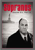 Cover image for The Sopranos. Season 6, Part 2. Disc 2