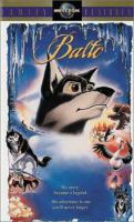 Cover image for Balto