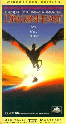 Cover image for DragonHeart