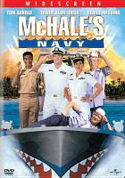 Cover image for McHale's navy