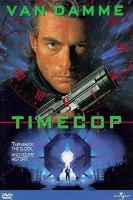 Imagen de portada para Timecop [videorecording DVD]