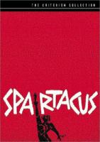 Cover image for Spartacus