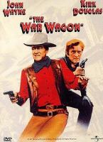 Cover image for The war wagon [videorecording DVD]
