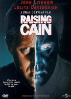 Cover image for Raising cain