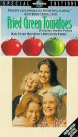 Cover image for Fried green tomatoes