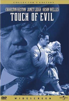 Imagen de portada para Touch of evil