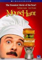 Cover image for Mousehunt