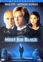 Cover image for Meet Joe Black [videorecording DVD]