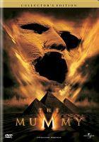 Cover image for The mummy (Brendan Fraser version)