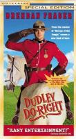 Cover image for Dudley Do-Right