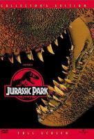Cover image for Jurassic Park [videorecording DVD]