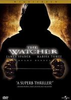 Cover image for The watcher [videorecording DVD]