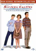 Cover image for Sixteen candles