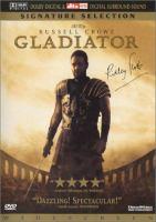 Imagen de portada para Gladiator