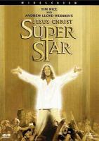 Cover image for Jesus Christ superstar