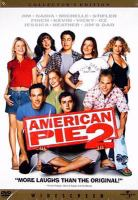 Cover image for American pie 2