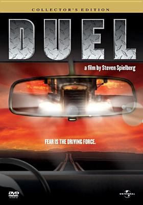 Cover image for Duel