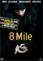 Cover image for 8 mile