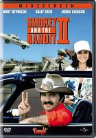 Cover image for Smokey and the bandit II