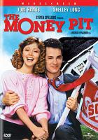 Cover image for The money pit