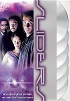Cover image for Sliders. Season 1 & 2 :