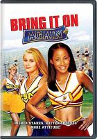 Cover image for Bring it on again
