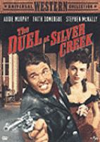 Cover image for Duel at Silver Creek