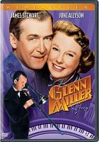 Cover image for The Glenn Miller story