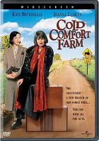 Imagen de portada para Cold Comfort Farm