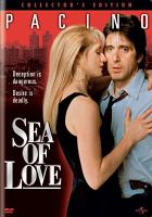 Cover image for Sea of love