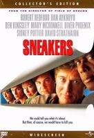 Cover image for Sneakers