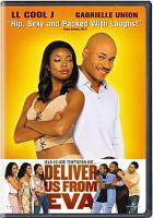 Cover image for Deliver us from Eva [videorecording DVD]