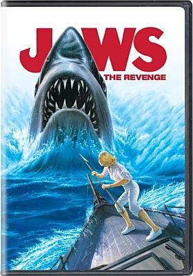 Imagen de portada para Jaws, the revenge