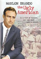 Cover image for The ugly American